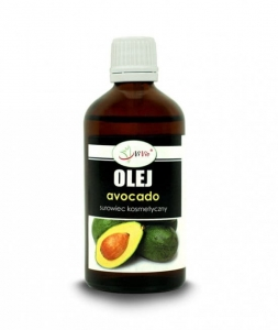 Olej  Avocado (Awokado) 100ml Vivio